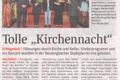 Kritik_Konzert_Neulengbach