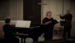 Flöte, Tasten und Gesang1