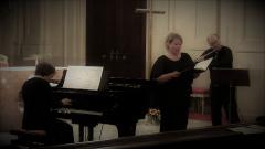 Flöte, Tasten und Gesang2
