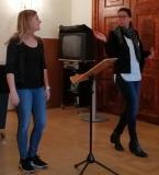 Gesangsworkshop mit Kamingespräch Koci 4