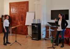 Gesangsworkshop mit Kamingespräch Koci 7