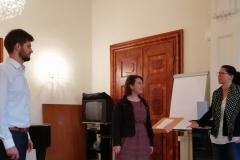 Gesangsworkshop mit Kamingespräch Koci 5