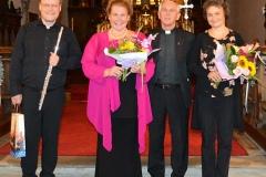 Konzert mit Kamingespräch Foto12
