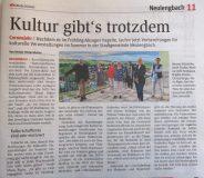 Kultursommer Neulengbach 2