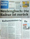 Kultursommer Neulengbach 3