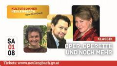 Kultursommer Neulengbach 10