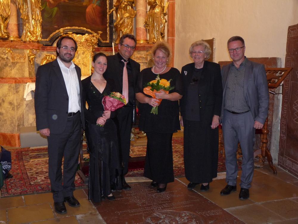 """Mendelssohn_Bartholdy """"Lobgesang"""", Stadtpfarrkirche Tulln"""