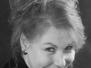 Martina Steffl schwarz/weiß Portraits