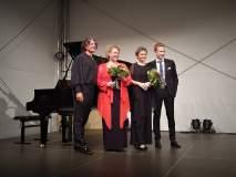 Musikalische Liebesgeschichten23