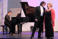 Musikalische Liebesgeschichten6