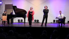 Musikalische Liebesgeschichten15