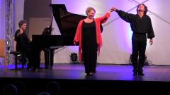 Musikalische Liebesgeschichten21