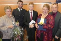 Silbernes Ehrenzeichen Martina Steffl-Holzbauer 3