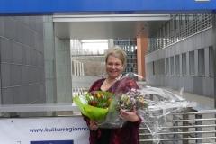 Silbernes Ehrenzeichen Martina Steffl-Holzbauer 7