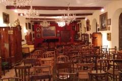 Adventkonzert Antiquitätenzentrum Renz