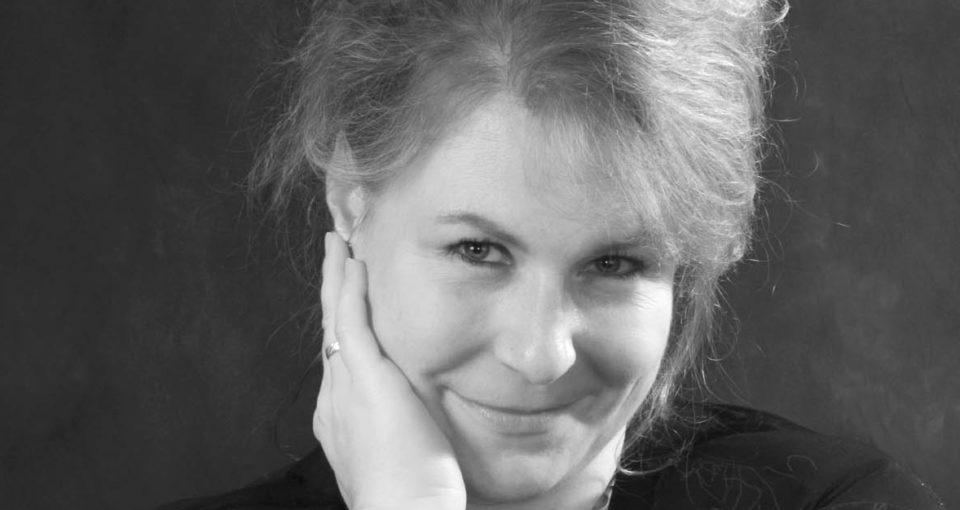 Martina Steffl